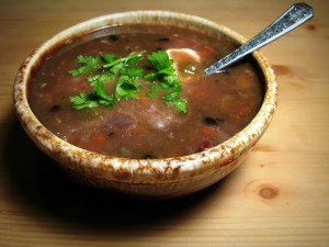 bowl-of-black-bean-soup
