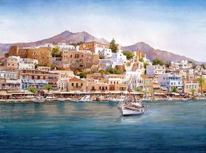 naxos-harbor