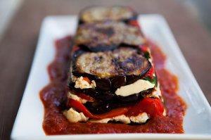 eggplant-redpepper-terrine