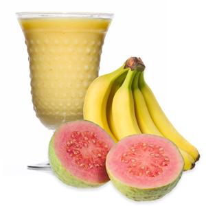 GuavaBananaSmoothie